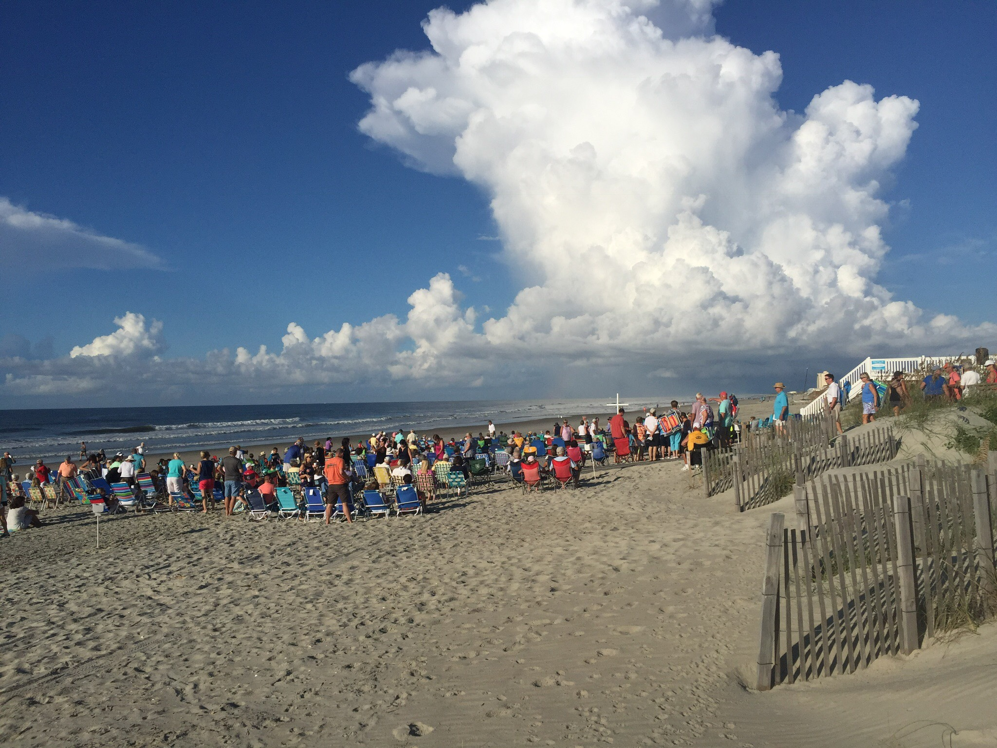 <div class='slider_caption'>		 <h1>2019 marks our 53rd year of worship on Ocean Isle Beach at the Driftwood Access</h1>			<a class='slider-readmore' href=''>Read More</a>